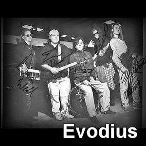 Bild för 'Evodius 1994 EP Remastered Deluxe Edition'