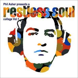 Image pour 'Restless Soul'