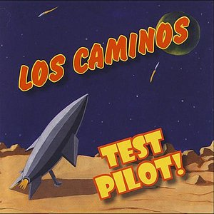 Image pour 'Test Pilot'