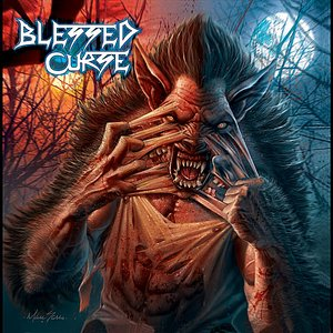 Image for 'Blessed Curse'