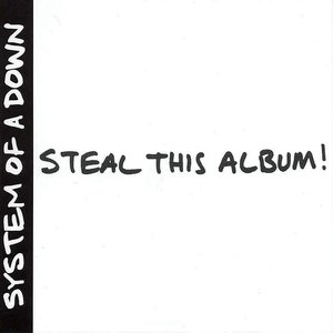 Image for 'Steal This Album'