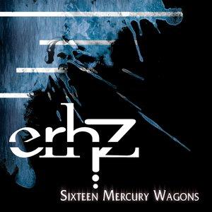 Immagine per 'Sixteen Mercury Wagons'