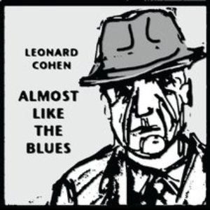 Image for 'Almost Like the Blues'