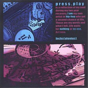 Image for 'The Press Play LP'