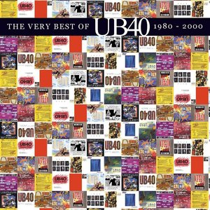 Image for 'The Very Best Of UB40'