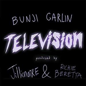 Bild für 'Television'