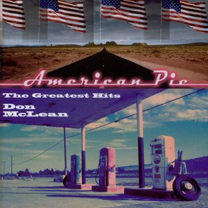 Image for 'American Pie - the Greatest Hits'