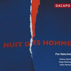 Image for 'Norgard: Nuit Des Hommes'