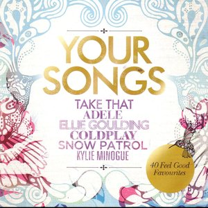 Image for 'Your Songs'