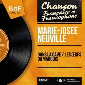 Image for 'Dans la cave / Les œufs du marquis (feat. Armand Canfor et son orchestre) [Mono version]'