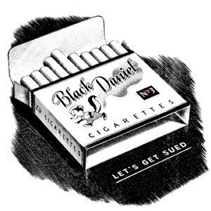 Image for 'Black Daniel - Lets Get Sued'