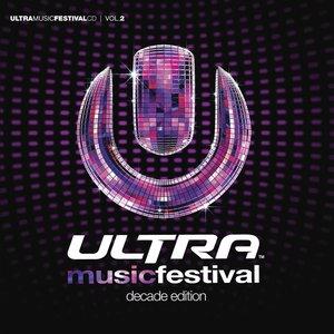 Image for 'Ultra Music Festival Vol. 2'