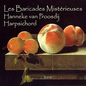 Imagem de 'Les Baricades Misterieuses'