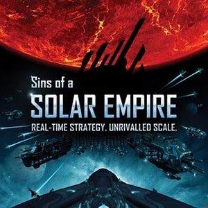 Imagen de 'Sins of a Solar Empire'