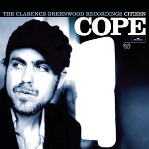 Citizen Cope - artist info