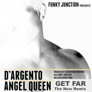 Image for 'Angel Queen'