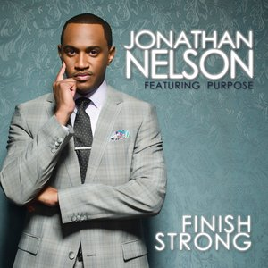 Image for 'Finish Strong'