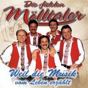 Image pour 'Weil die Musik vom Leben erzählt'