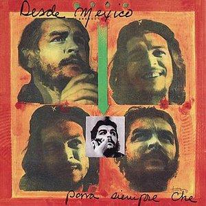 Image for 'Carta del Che a Fidel Castro'