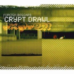 Bild für 'Crypt Drawl'