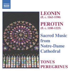 Imagem de 'Musique sacrée de la Cathédrale Notre-Dame'