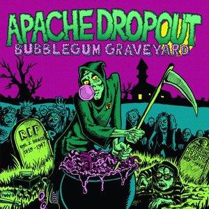 Image for 'Bubblegum Graveyard'