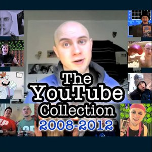 Image pour 'The Youtube Collection 2008-2012'