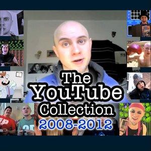 Bild für 'The Youtube Collection 2008-2012'