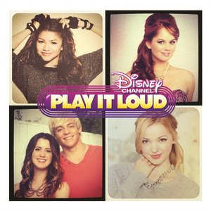 Image for 'Austin & Ally Glee Club Mash Up'