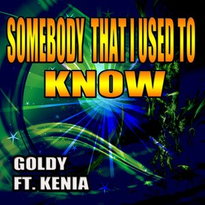 Image for 'Somebody That I Used to Know (feat. Kenia)'