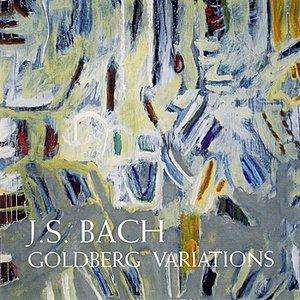 Image for 'J.S. Bach: Goldberg Variations'