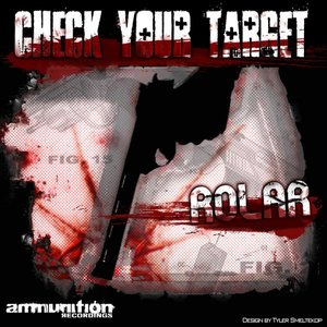"""Image for '""""Check Your Target"""" EP'"""