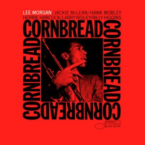 Image for 'Cornbread'