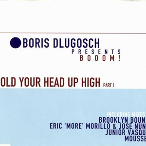 Image for 'Hold Your Head Up High'