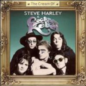 Bild för 'The Cream of Steve Harley & Cockney Rebel'