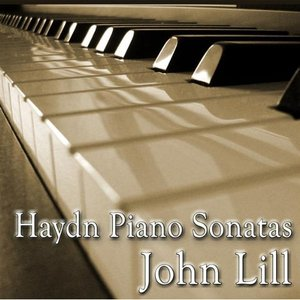 Image for 'Haydn Piano Sonatas'