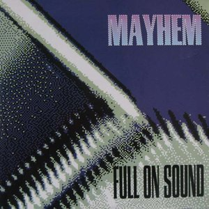 Image for 'Full On Sound'