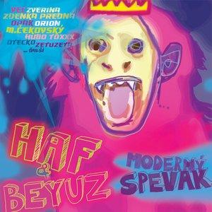 Imagem de 'Moderný Spevák'