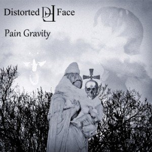 Image for 'Pain Gravity'