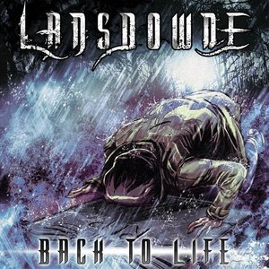 Image for 'Back to Life'
