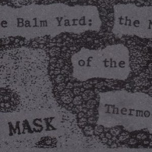 Image for 'In The Balm Yard: The Nth Dream Of The Thermo-Hygrometer'