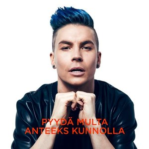 Image for 'Pyydä multa anteeks kunnolla'