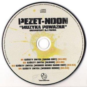 Image for 'Szósty Zmysł'