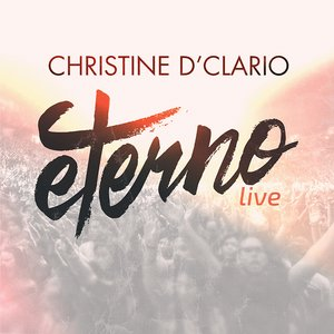 Image for 'Eterno (Live)'