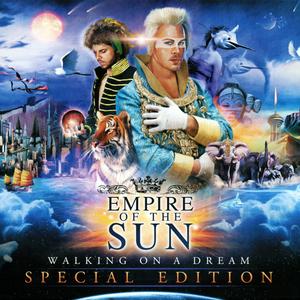 EMPIRE OF THE SUN sur Metropolys