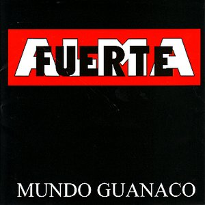 Image for 'Mundo Guanaco'