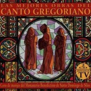 Image for 'Las Mejores Obras del Canto Gregoriano'