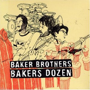 Image for 'Bakers Dozen'