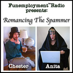 Image for 'Romancing The Spammer'