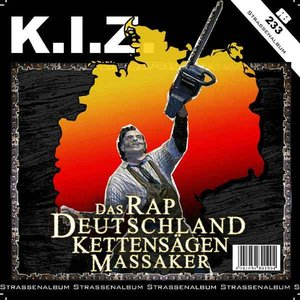 Image for 'Das Rapdeutschlandkettensägenmassaker'